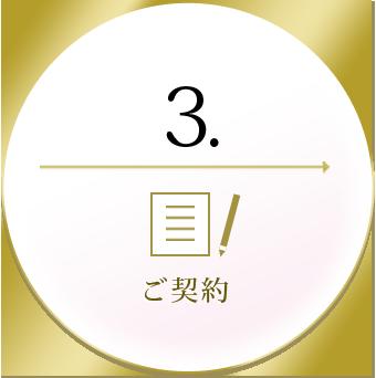 3.ご契約