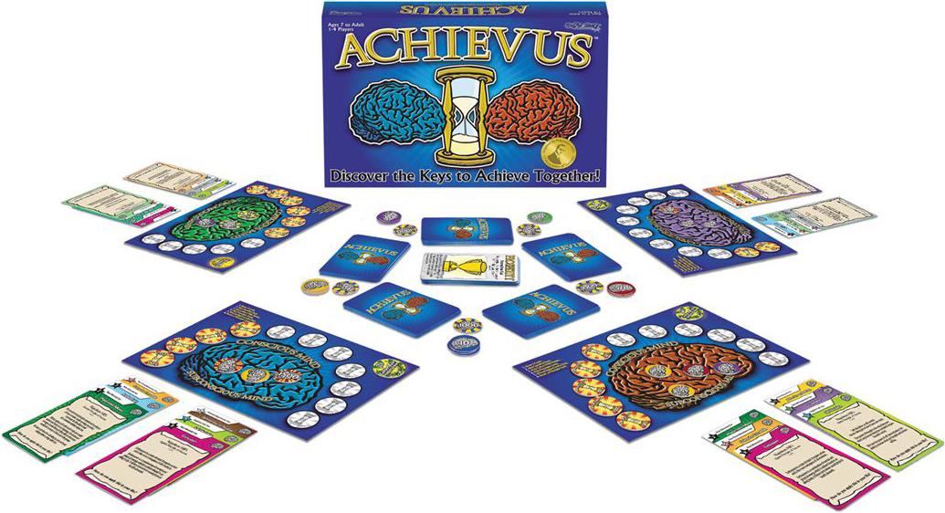 ACHIEVUS